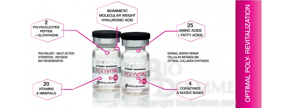 POLYVITAL - OPTIMAL BIO REVITALIZATION