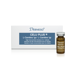 CELU PLUS L-CARNITINE 1 GRAM