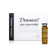 LIPO SLIM FORTE INTENSIVE SLIMMING COCKTAIL 10x10ml