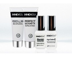 View All Ultimate Eco Biotechnology Skin Care By INNOVERA